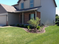 landscape contractor installation bloomington il