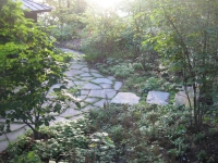 flagstone patio bloomington il